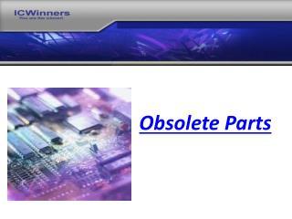 Obsolete Parts