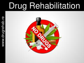 Drug Rehab - An Overview