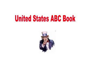 United States ABC Book