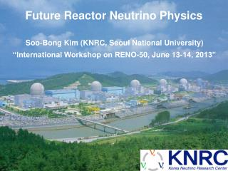 Future Reactor Neutrino Physics
