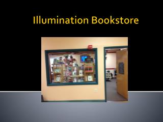Illumination Bookstore