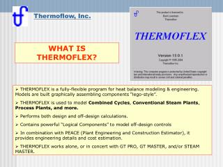 What is THERMOFLEX