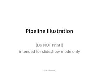 Pipeline Illustration