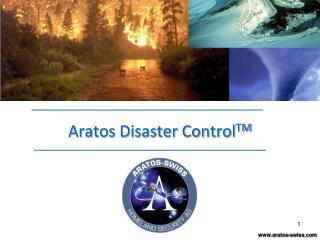 Aratos Disaster Control TM