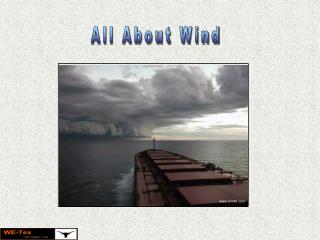 All About Wind