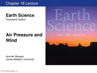 Earth Science Chapter 18