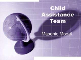 Child Assistance Team