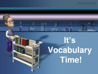 Vocabulary Workshop Unit 3