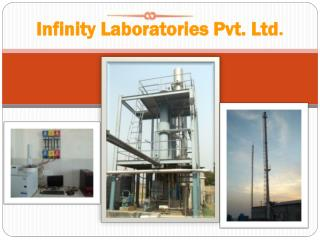 Infinity Laboratories Pvt. Ltd .