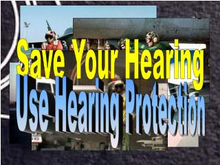 Save Your Hearing