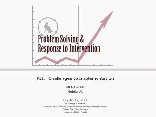 RtI:  Challenges to Implementation