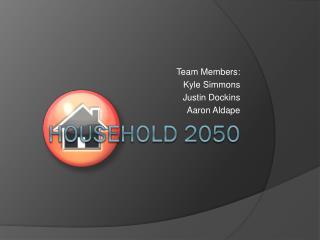 Household 2050