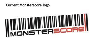 Current Monsterscore logo