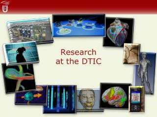 Research at the DTIC