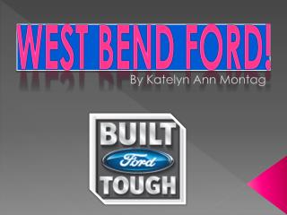 West Bend Ford!