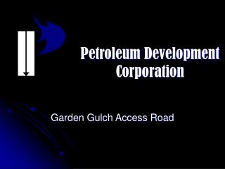Petroleum Development Corporation