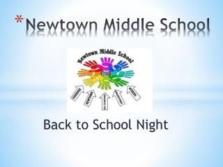 Newtown Middle School