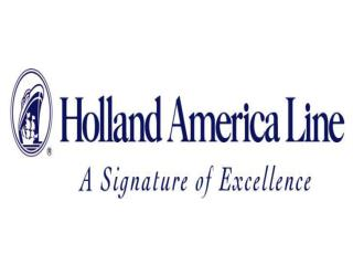 Welcome to Holland America