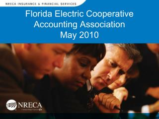 Florida Electric Cooperative Accounting Association May 2010