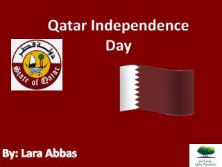 Qatar Independence Day