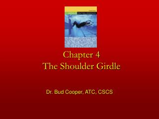 Chapter 4 The Shoulder Girdle
