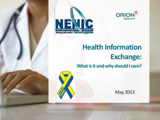Health Information Exchange: What is it and why should I care?
