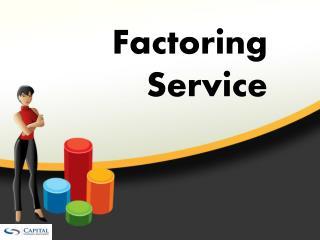 Factoring Service