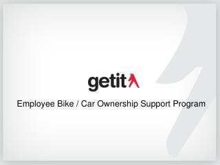 Employee Bike / Car Ownership Support Program