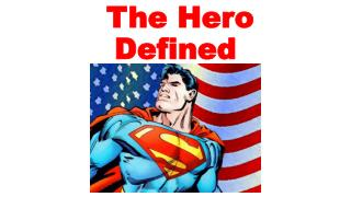 The  Hero Defined