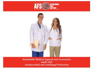 Adding Value Through Antimicrobial Protection