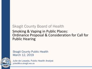 Skagit County Public Health