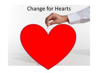 Change for Hearts