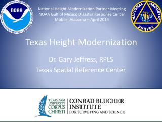 Texas Height Modernization
