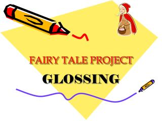 FAIRY TALE PROJECT