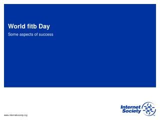 World  fitb  Day