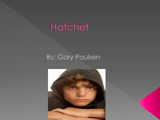 who is the antagonist in hatchet