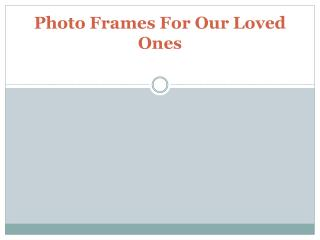 buy baby photo frames online