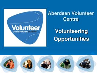 Aberdeen Volunteer  Centre