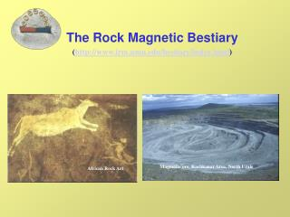 The Rock Magnetic Bestiary ( irm.umn/bestiary/index.html )
