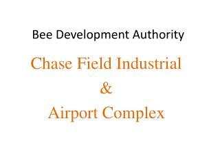 Bee Development Authority