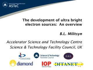 The development of ultra bright  electron sources:  An overview