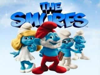 What Is The Smurfs ?