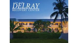 A Day at The Delray Recovery Center