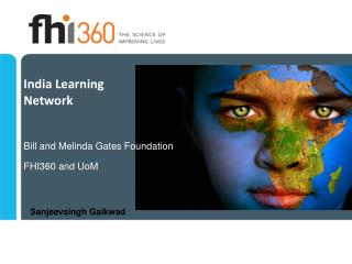 India Learning Network