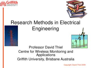 Research Methods in Electrical  Engineering