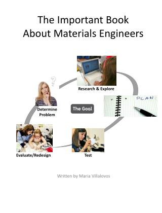 The Important Book  About Materials Engineers