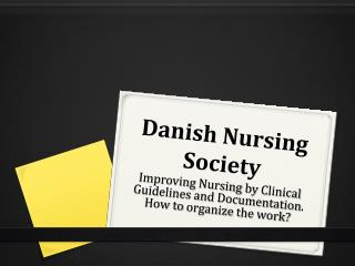 Danish Nursing Society