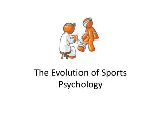The Evolution of Sports Psychology
