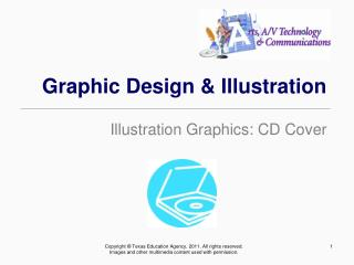 Graphic Design & Illustration