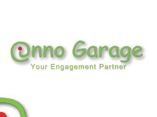 Inno Garage Your Engagement Partner
